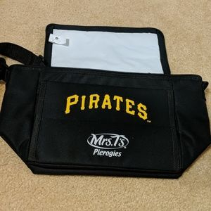 Handbags - Pittsburgh pirates lunch box
